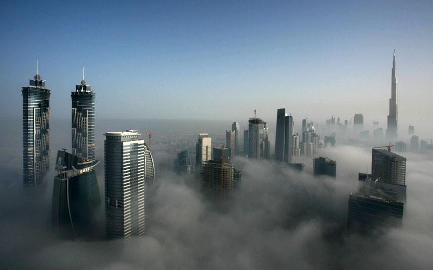 إماراة دبي