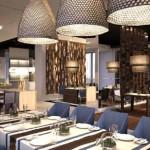 مطاعم فندق نارسس الرياض - 210990
