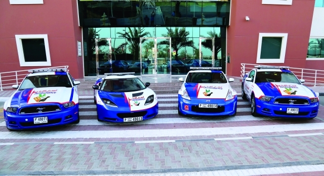 نتيجة بحث الصور عن اسعاف دبي