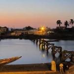 نهر السنغال من أطول الأنهار الأفريقية