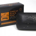 فوائد الصابونة الافريقية السوداء