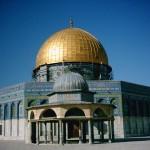 تقرير مصور عن المسجد الاقصى