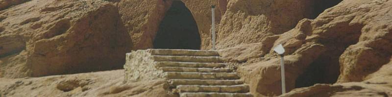 من قصص القرآن .../ قوم مدين : أصحاب الأيكـــــــــــــــــــة Caves-Kingdom-owes-800x198
