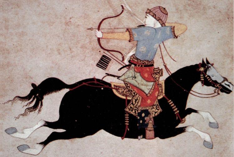 أشياء لا تعرفها عن المغول Europeans-the-Mongols-came-from-%E2%80%98hell%E2%80%99