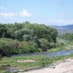 نهر يوروتاس