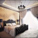 افخم غرف نوم في قمة الرومانسية والجمال - 213809