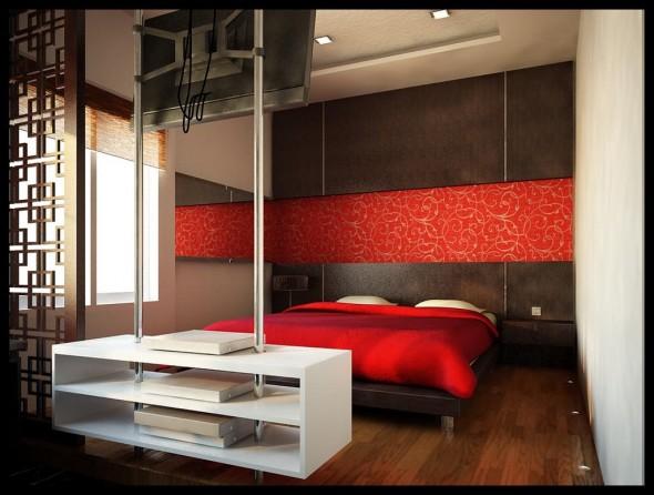 اجمل اشكال غرف النوم