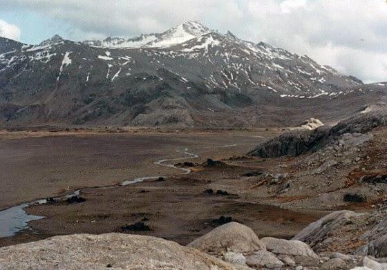 أفضل الأماكن النائية في العالم Kerguelen-Islands