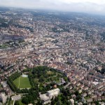 Lausanne Economy - 220818