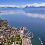 Lausanne - Switzerland - 220815