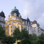 Lausanne, Switzerland - Majestic views - 220823