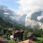Lausanne - Switzerland Travel guide - 220814