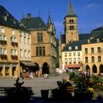 مدينة لوكسمبورغ – لوكسمبورغ - 215451
