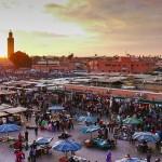 اهم معالم السياحة في المغرب