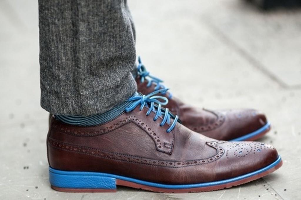 1e62fa9ab احذية رجالية لموسم 2015 | المرسال