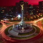 مدينة مكسيكو سيتي – المكسيك - 215452