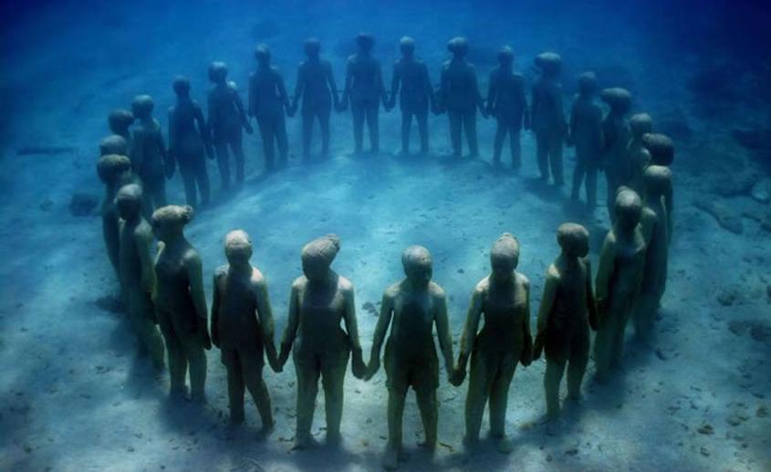 Museo Subacuático de Art