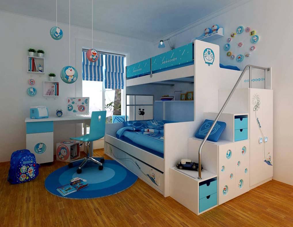 غرف نوم اولاد 2015 | المرسال