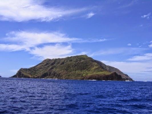 أفضل الأماكن النائية في العالم Pitcarin-Island