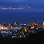 Places of interest in Lausanne lake - 220830