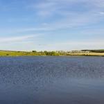 نهر بركة وروافده