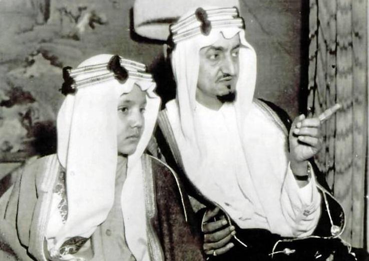 اهتمامات الملك فيصل
