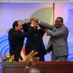 ماهي وثيقة اتفاق سد النهضة بين مصر واثيوبيا والسودان ؟