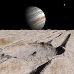 جانيميد … اكبر قمر صناعي في المجموعة الشمسية