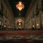 المسجد الرفاعي من اهم المساجد الاثرية في القاهرة
