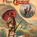 ملخص رواية روبنسون كروزو Robinson Crusoe