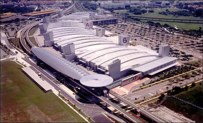 Singapore-expo-aerial-view