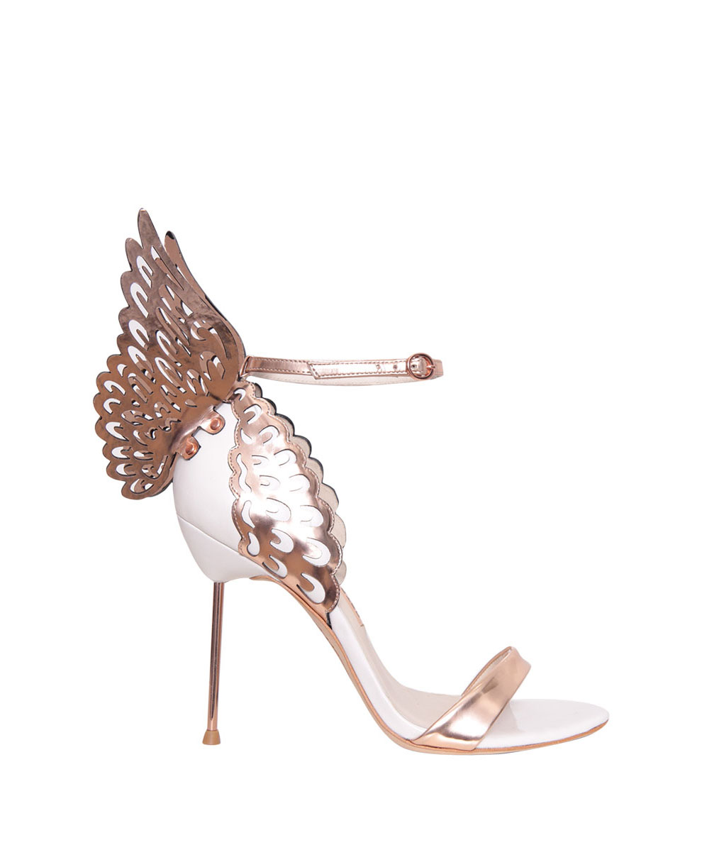 Sophia Webster summer shoes