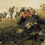 Tatars killed - 221509