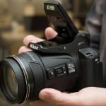 كاميرا نيكون Camera Nikon Coolpix P900