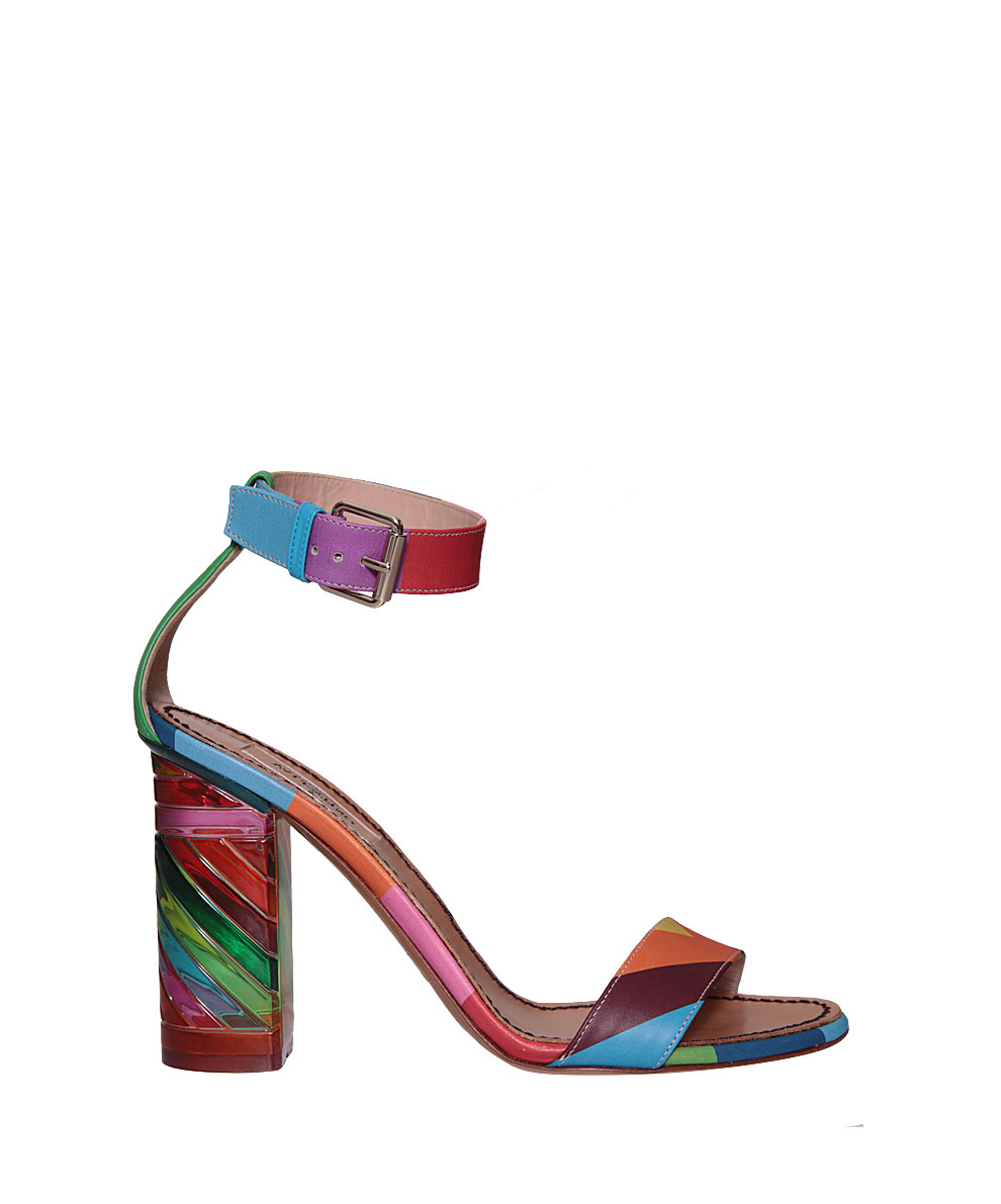 VALENTINO GARAVANi summer shoes
