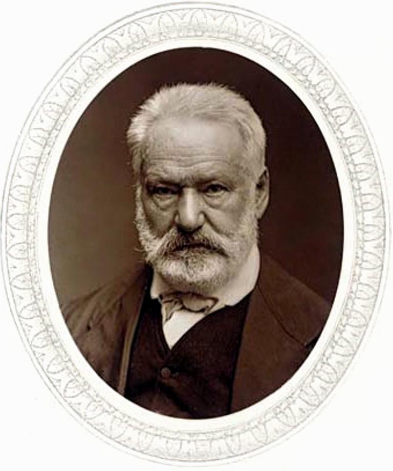 فكتور هوجو Victor Hugo