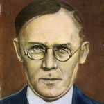 Wallace Hume Carothers born in April 27, 1896 - 210402