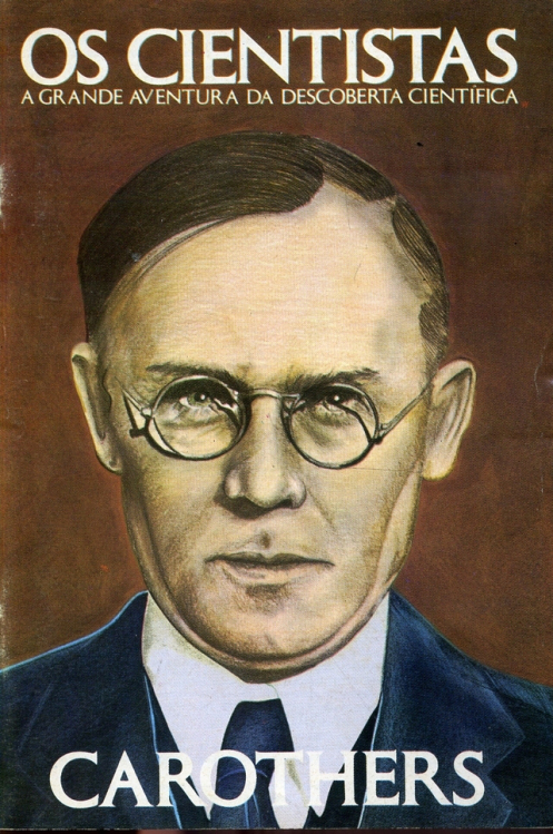 Wallace Hume Carothers born in April 27, 1896