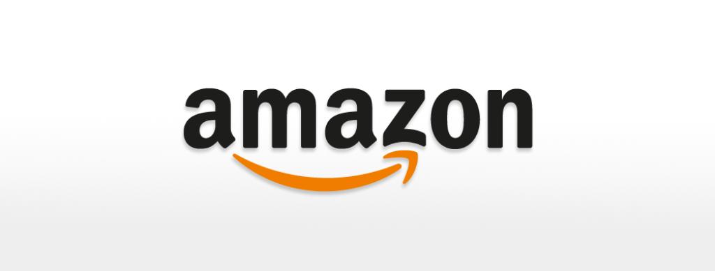 شعار شركة امازون Amazon