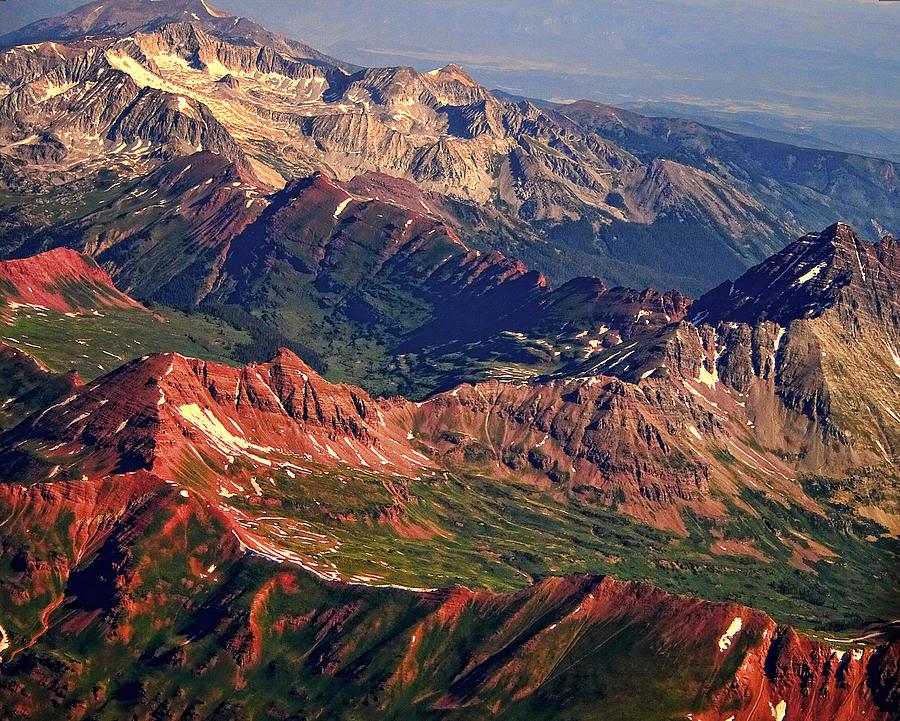 جبال روكي