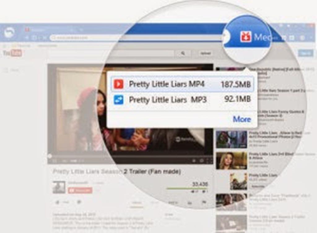 لماذا متصفح بايدو سبارك Baidu Spark ؟ | المرسال