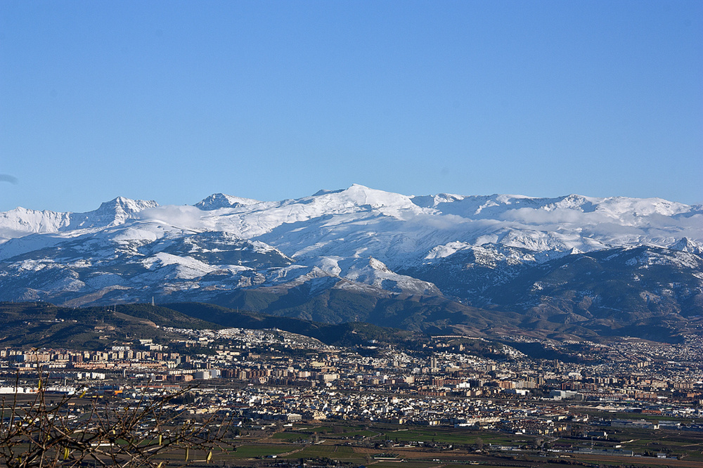 granaday sierra nevada