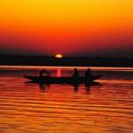 نهر الغانج أطول أنهار الهند