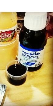 ألتراسولف أقراص شراب مذيب للبلغم Ultarsolv Syrup