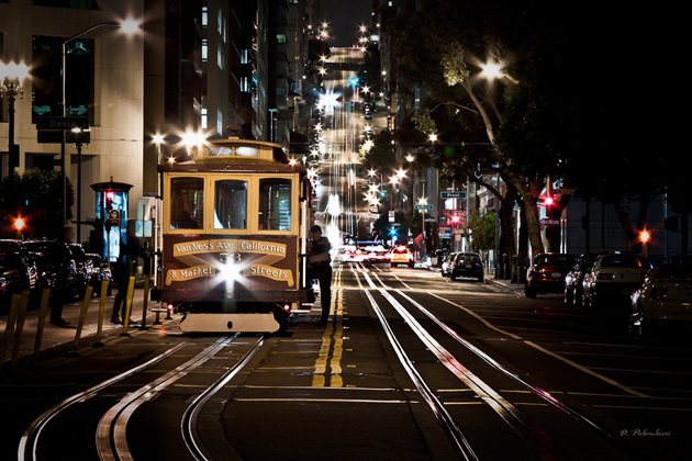 اجمل الصور الفوتوغرافية المسائية night-street-photogr