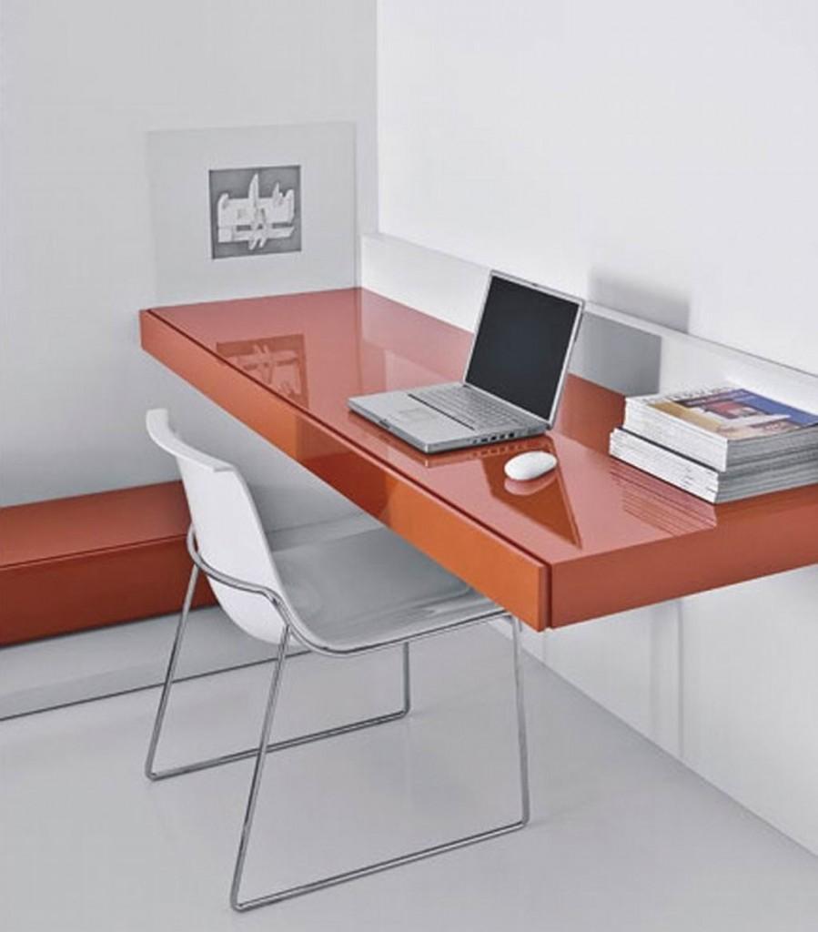 Стильные письменные столы для дома.