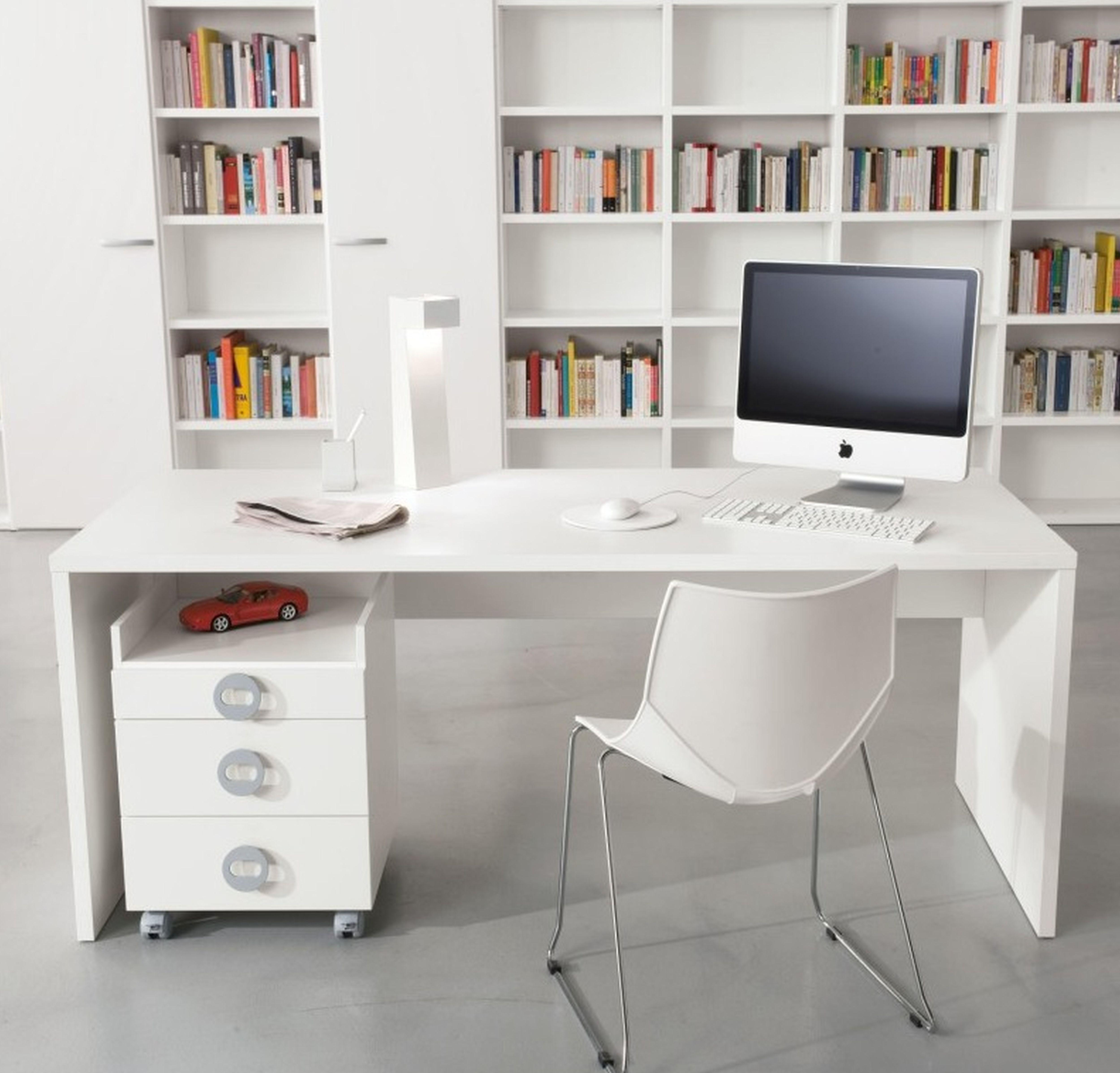 افكار غرف مكتب مودرن | المرسال