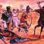 معركة اليمامة و جمع القرآن الكريم