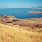 Antelope Island - 232891