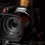 كاميرا فديو كانون الجديدة Camera Canon XC10